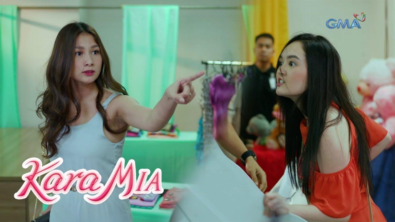 Kara Mia: Gigil na gigil na si Mia! | Episode 37