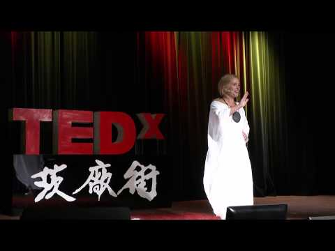 How To Design Life? 如何设计生活? | Nini Andrade Silva | TEDxPetalingStreet