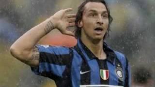 Zlatan Ibrahimovic song - Who