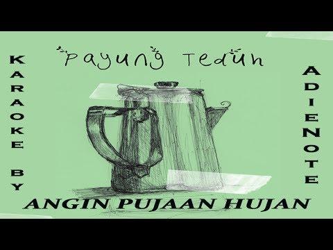Download Lagu Payung Teduh Angin Pujaan Hujan Mp3 Mp4 Lirik dan Chord Lengkap | Lagurar