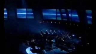 Vanessa Carlton - A Thousand Miles Live 2003 Grammys