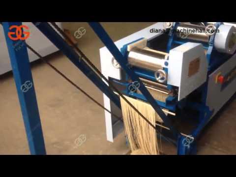 Automatic Noodle Making Machine for Sale|Noodle Maker ...