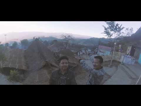 Kohima - VLOG (GoPro HERO Session 4)