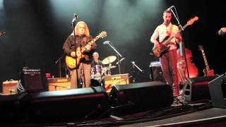 "Warren Haynes ""Skin it Back -Jessica"" at The Space in Westbury, NY 11/7/15"
