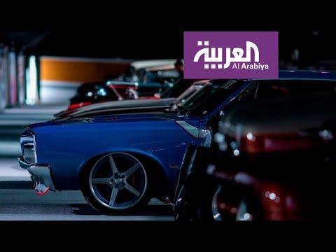 تفاعلكم | جولة في معرض الرياض للسيارات.. أغلى وأندر السيارات  - نشر قبل 2 ساعة