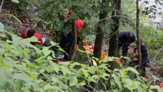 Rescue at King & Queen's Bluff - ClarksvilleNow.com