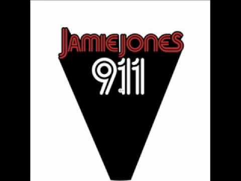 jamie jones - 911