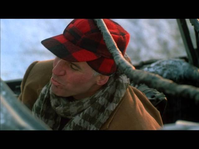 Planes, Trains and Automobiles - Trailer