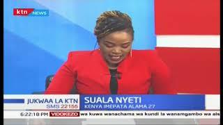 Suala la ufisadi katika nchi ya Kenya | Jukwaa la KTN News