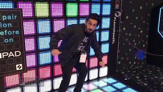 TNAM @ NAMM 2019 - DJ Sam House Reviews The Latest & Greatest Music Gear!