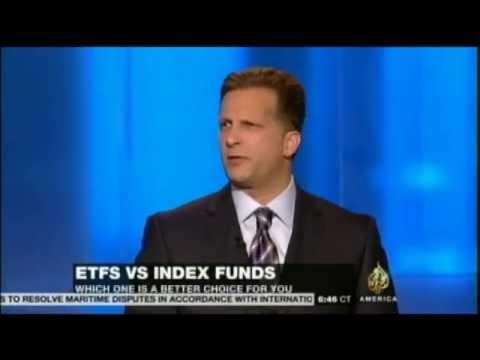 ETFs vs. Index Funds: Investing 101 w/ Doug Flynn, CFP