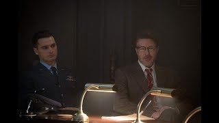 Project Blue Book | Season 1 Episode 4 | Operation Paperclip | Original air date