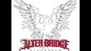Watch Alter Bridge We Dont Care At All video