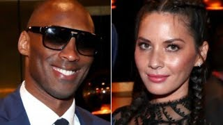 Olivia Munn Reveals Her Heartbreaking Future Plans With Kobe Bryant