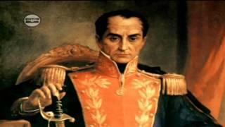Simón Bolívar El Libertador Documental