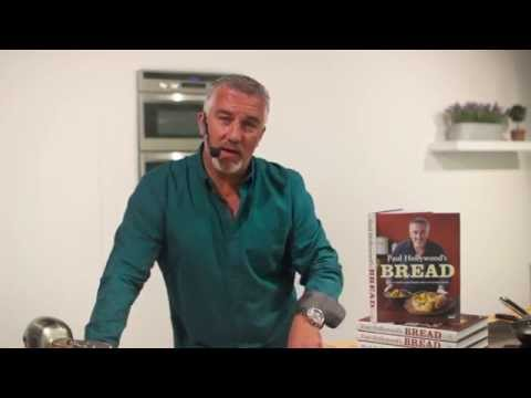 The Interview - Paul Hollywood at the Gloucester Quays Food Festival