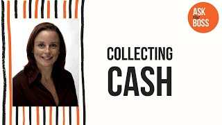 Collecting Cash
