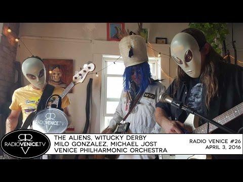 Radio Venice #26 - SEASON 2 FINALE - April 3, 2016