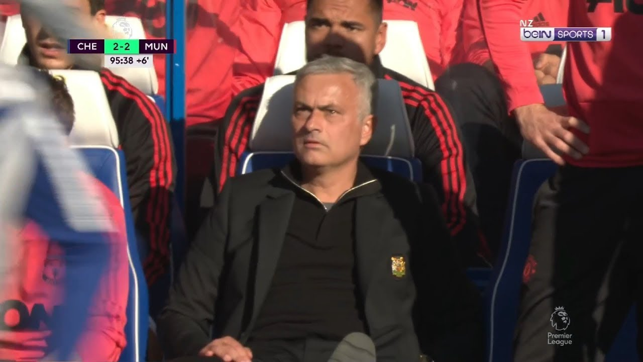 Download Chelsea 2-2 Manchester United 20/10/2018 (Peter Drury Commentary)