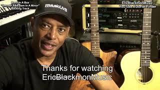 3000 Amazing Guitar Piano Drums Ukulele Lessons On YouTube - EricBlackmonGuitar