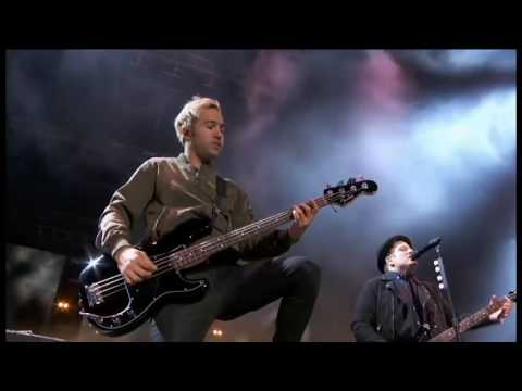 Fall Out Boy - The Phoenix (Live at March Madness Music Festival) 2016