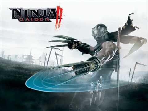 ninja gaiden 2 game free