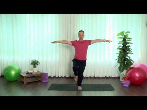 HLV Alex Vinh - Tư thế đại bàng