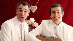 Schau das doch bei Google nach - Christoph & Lollo - offizielles Musikvideo