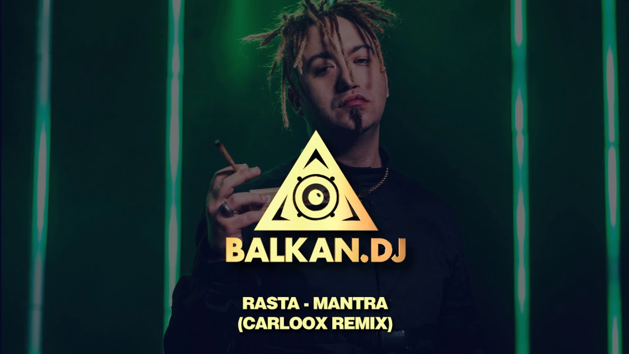 Rasta - Mantra (Carloox Remix)