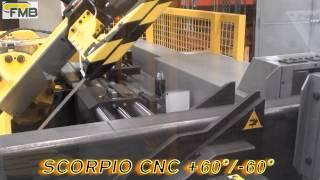 FMB SCORPIO CNC 1st edition