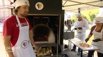 Das PizzaPrinzip WDR Beitrag