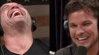 Joe Rogan - Theo Von's Hilarious Cocaine Story