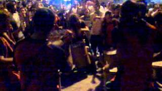 WakaBums Fiesta Major Sabadell 2010 (5-09-10) Video 1