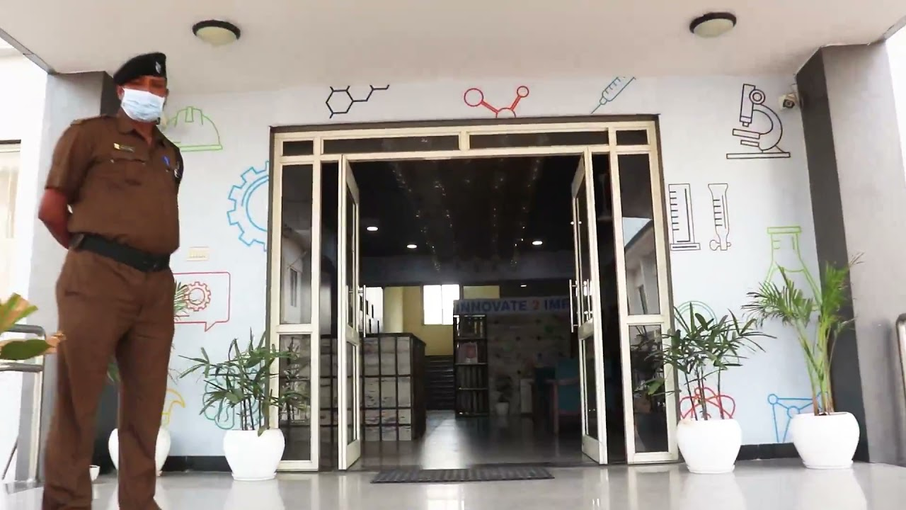 GTU-Atal Incubation Center