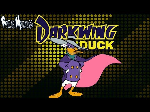 """DARKWING DUCK"" [Theme Song Remix!] -Remix Maniacs"