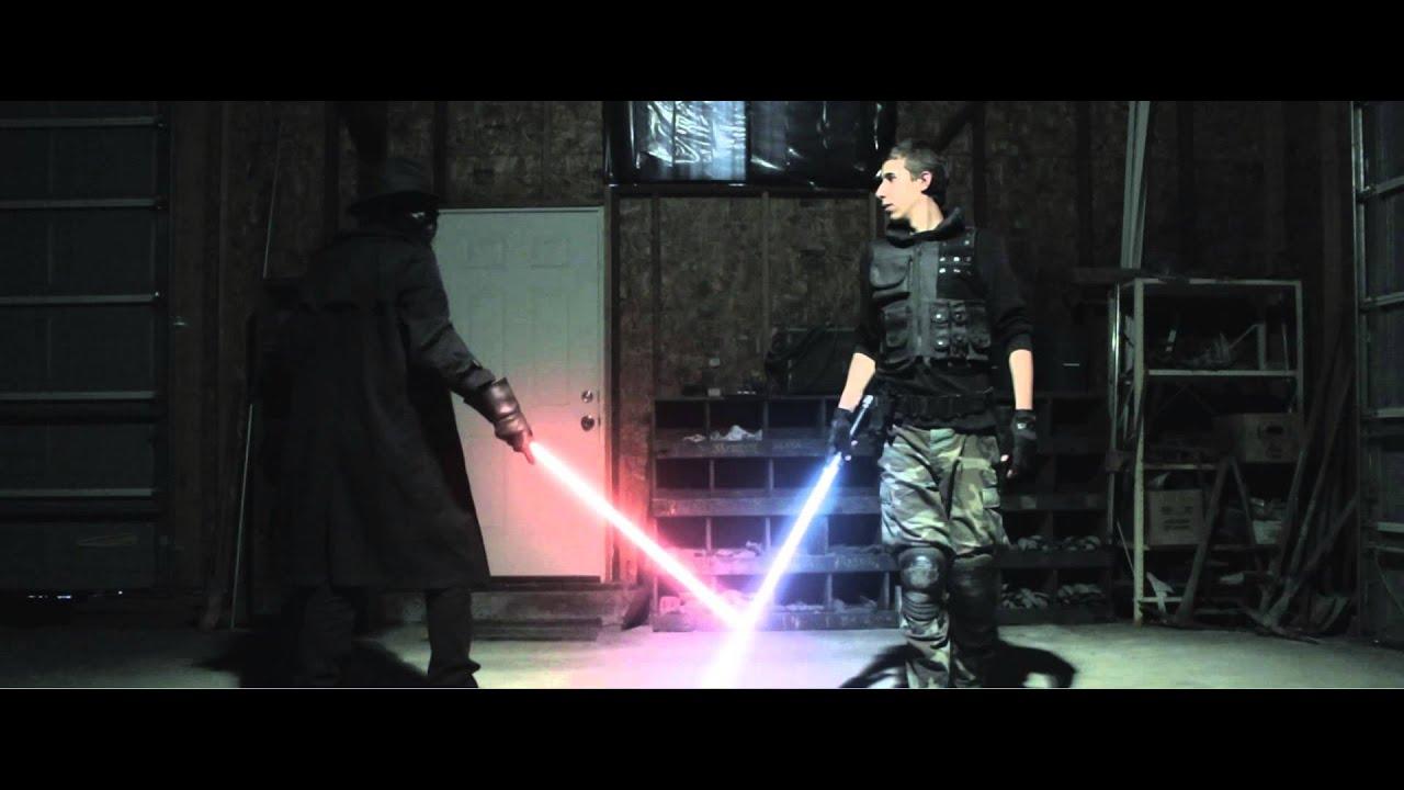 how to make a star wars fan film