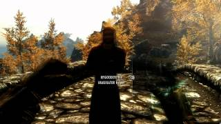 Skyrim Mod Spotlight: IMAGINATOR - Visual Control Device for Skyrim