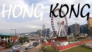 ONE DAY IN HONG KONG | This City Is Amazing!