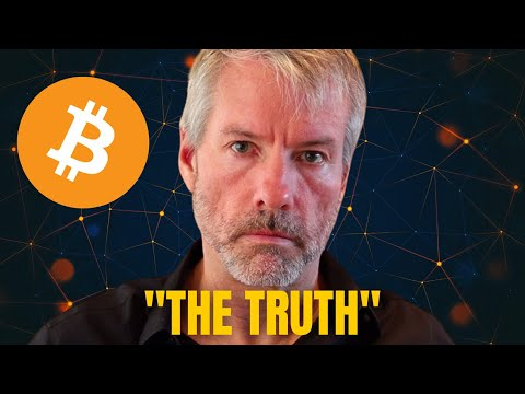 Michael Saylor - We Are Going To See EXPLOSIVE GROWTH ON Bitcoin!