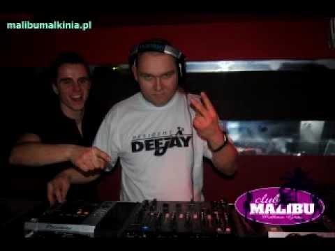 DJ PHOENIX Live - 1 kwietnia 2013, Club Malibu, Małkinia Górna, HOUSE & TECHNO mix