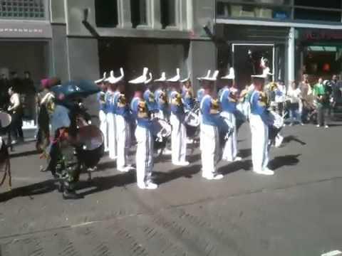 Kri Dewaruci 21 Agustus 2010 (Den Haag 2010)   4