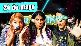 TRENDING 24 MAYO - GIRA POLINESIA, #MEXICANNES, PAU RUBIO CONFUNDE A ARIANA GRANDE Y MÁS.