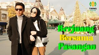 Gambar cover Hendra Saputra - Berjuang Bersama Pasangan
