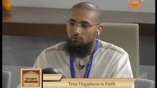 True Happiness is Faith #HUDATV