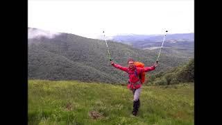 Ivana Štulić - gostovanje Radio Rijeka - tema Camino de Santiago i pozitivna psihologija 2018
