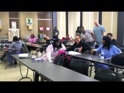 MXC Mortuary Science Program Class of 2013