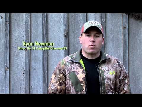 Ryan Newman - Conservation Funding
