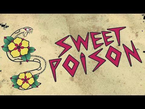 SWEET POISON - PRETTY POISON Skateboarding Video