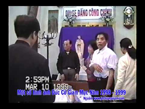Le Tang DGM Giuse Maria Nguyen Tung Cuong P1