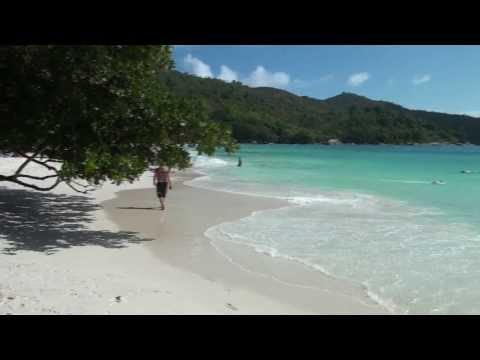 Seychelles - Praslin - Anse Lazio - 02 Agosto 2013